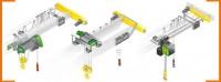 Composants de ponts roulants